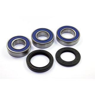 /'96-/'03 Kawasaki ZX7 R Rear Wheel Bearings /& Seal Kit