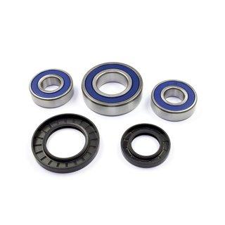 All Balls Rear Wheel Bearing Kit for Suzuki V-Strom DL650 DL1000-25-1393