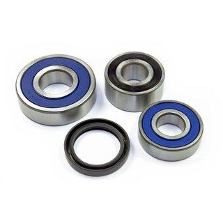 All Balls Motorcycle Front Wheel Bearing Kit 25-1558 Wheel Bearing//Seal Kit