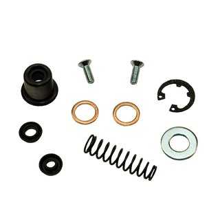 Front Brake Assembly Caliper Master Cylinder For Honda CR 125R CR 250R 2000-2003