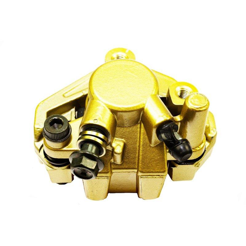 QM50QT-6 Bremssattel//Bremszange vorne f/ür REX RS450 Typ Qingqi A