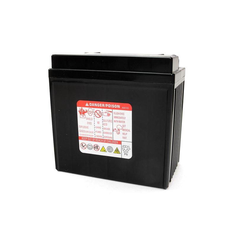 battery gel poweroad yb7l a 8ah 28 95. Black Bedroom Furniture Sets. Home Design Ideas