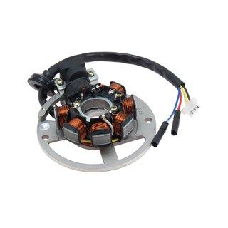 Lichtmaschine Version 1 SACHS Speedjet RS 2-Takter
