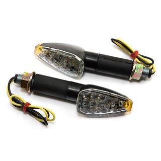 Pair of Indicator for Mini Enduro Kawasaki KLX KMX KLR KL KLV 125/250/300/450/650/1000