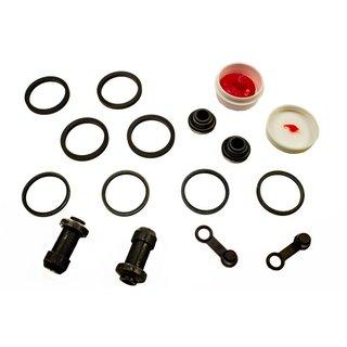 Bremssattel Reparatur Satz vorne 18-3064 für Honda XL 600 V XL 650 V XRV 750 XRV