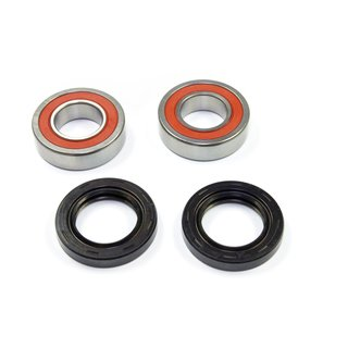 ALL BALLS FORK BUSHING KIT FITS TRIUMPH AMERICA 800 2002-2006