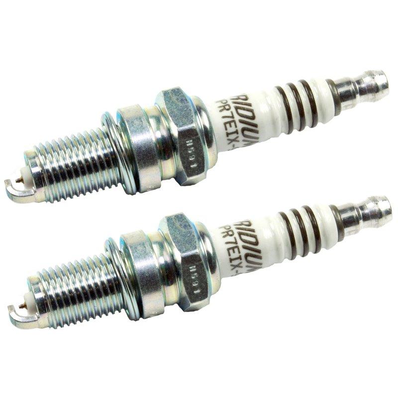 NGK Resistor Sparkplug DPR7EA-9 for Honda TRX 450S//ES 4X4 FOREMAN 1998-2004