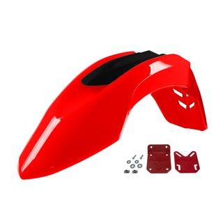 X-Fun Gear Stick Honda CRF 450 2005-2016 Red