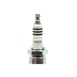 Spark plug set 2 pieces NGK Iridium BR6HIX