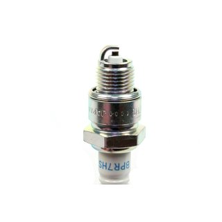 Spark plug kit 4 pieces NGK BPR7HS