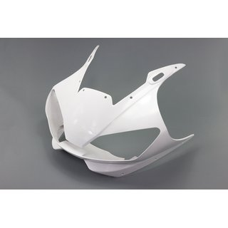 Upper front fairing mask pulpit