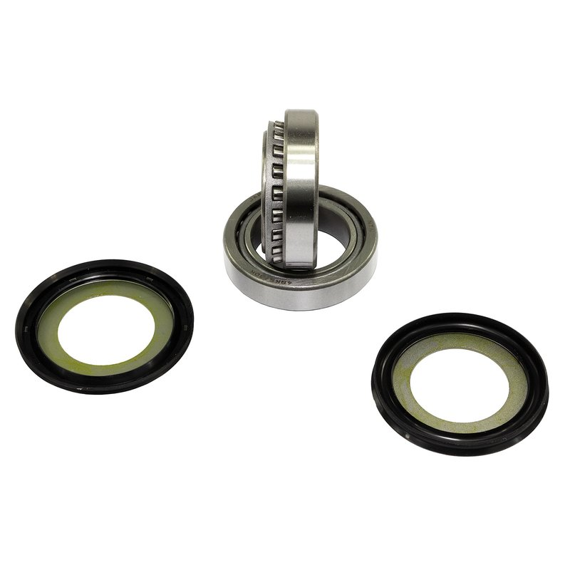 Front  Wheel Bearing Kit  for  a Yamaha TZR 250 from 1987-1996