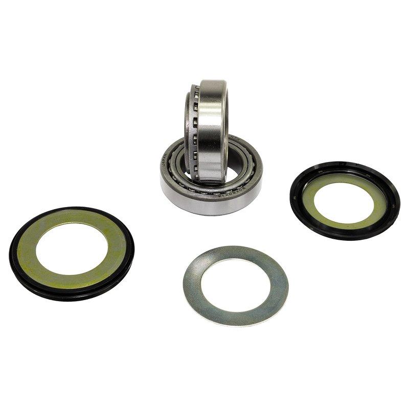 NEUES LENKKOPFLAGER HONDA  GL 500 D GL 650 D Silverwing  Steering head bearing
