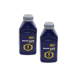 CNC Rear Brake Fluid Oil Cap Cover For Aprilia SMV Dorsoduro 750//900 2008-2018